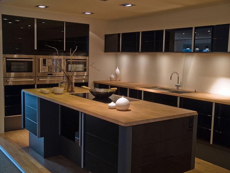 кухня-из-дуба-цвет-палисандр