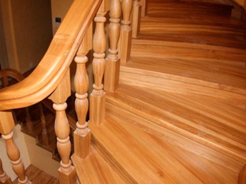 лестница-из-бука
